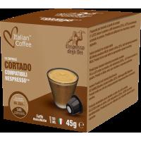 SALE! - Cortado / Macchiato - (Nespresso system)
