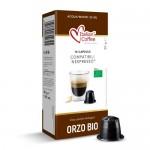 Orzo barley coffee - NESPRESSO
