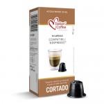 Cortado / Macchiato - (Nespresso system)