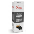 Verismo® compatible pods - 40 Espresso drinks