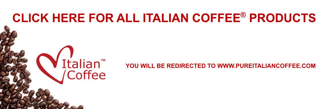 Pure Italian Coffee