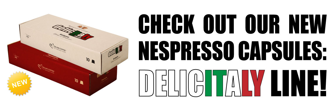 New Delicitaly Line!