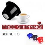 Ristretto STRONG - 100 Pods box Nespresso