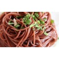 Spicy Spaghetti w. Hot peppers - 8.8 oz