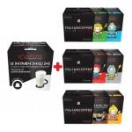 120 capsules Super Cappuccino bundle!