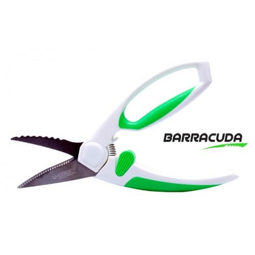 U Cook Professional Barracuda Poultry Shears 1 Barracuda