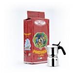 Portorico Qualità Rossa - Roasted coffee ground 250gr / 8.8 oz