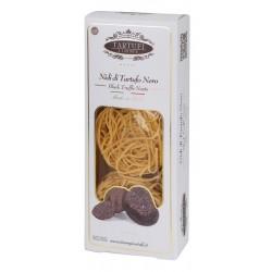 Tagliolini with Black Truffle