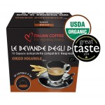 Barley - USDA Organic (Nespresso system)